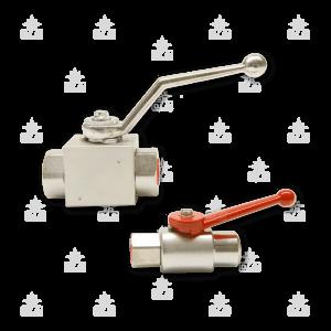 023010-023005 rubinetto alta pressione