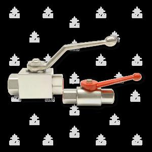 023050-023053 rubinetto alta pressione inox
