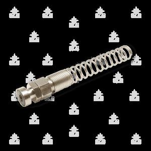 41425-41430 attacco a baionetta fisso per spirale