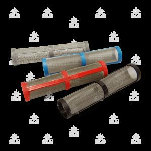 FM2027-FM2030 filtro staccio tipo G