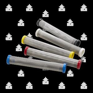 FM2501-FM2506 filtro polmone tipo C