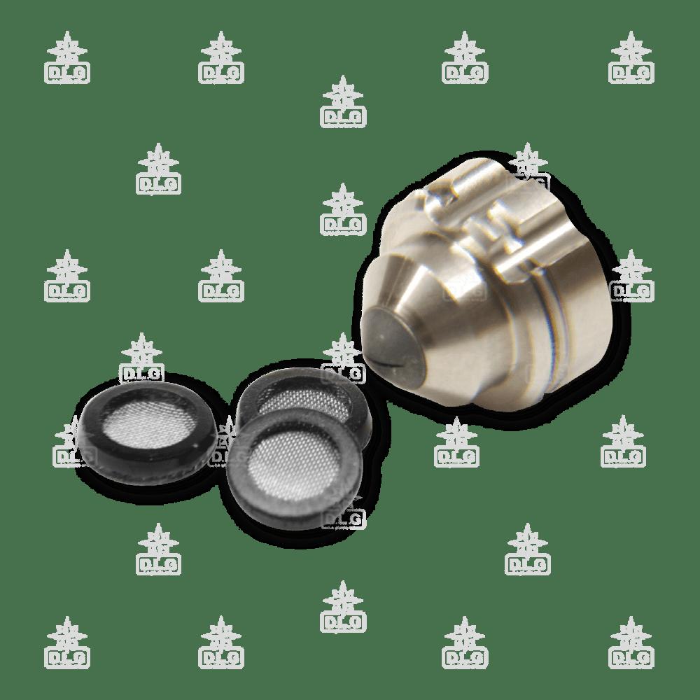 FM2810 FM2813 filtro preugello