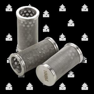 FM3201-FM3204 filtro linea tipo II