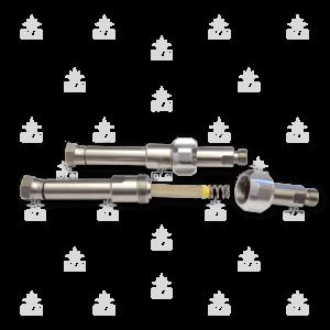 FM66001 portafiltro calcio pistola