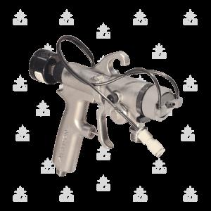 pistola Mattson crossfire
