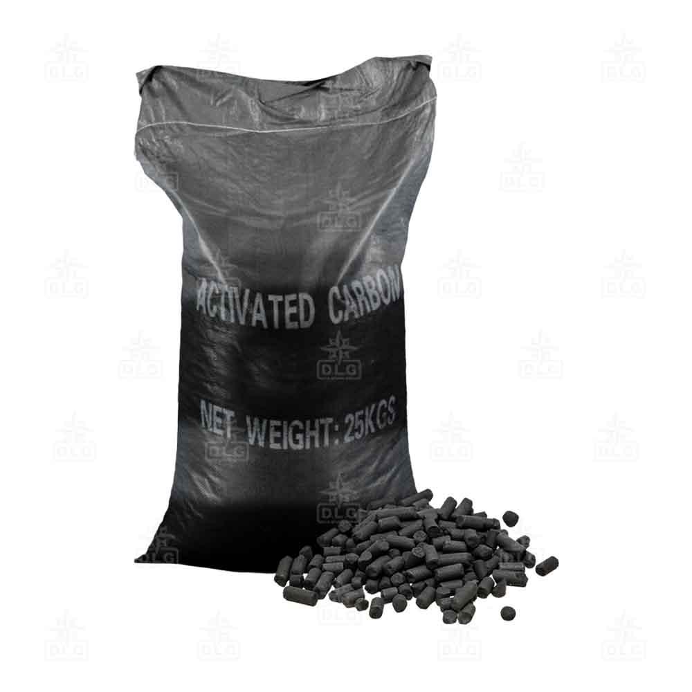carbone attivo per cappe depuratori
