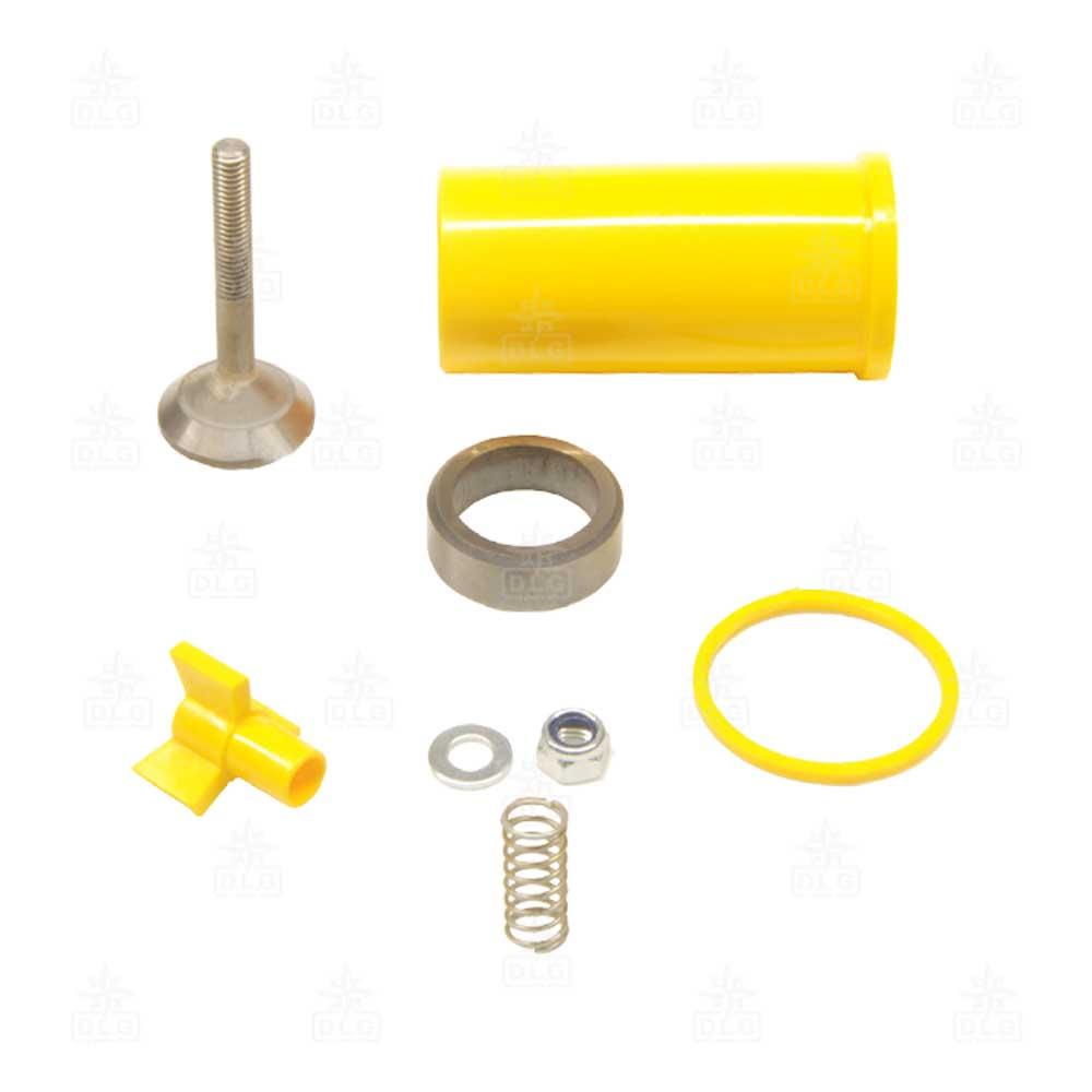 400082R-408080 kit otturatore conico completo copia