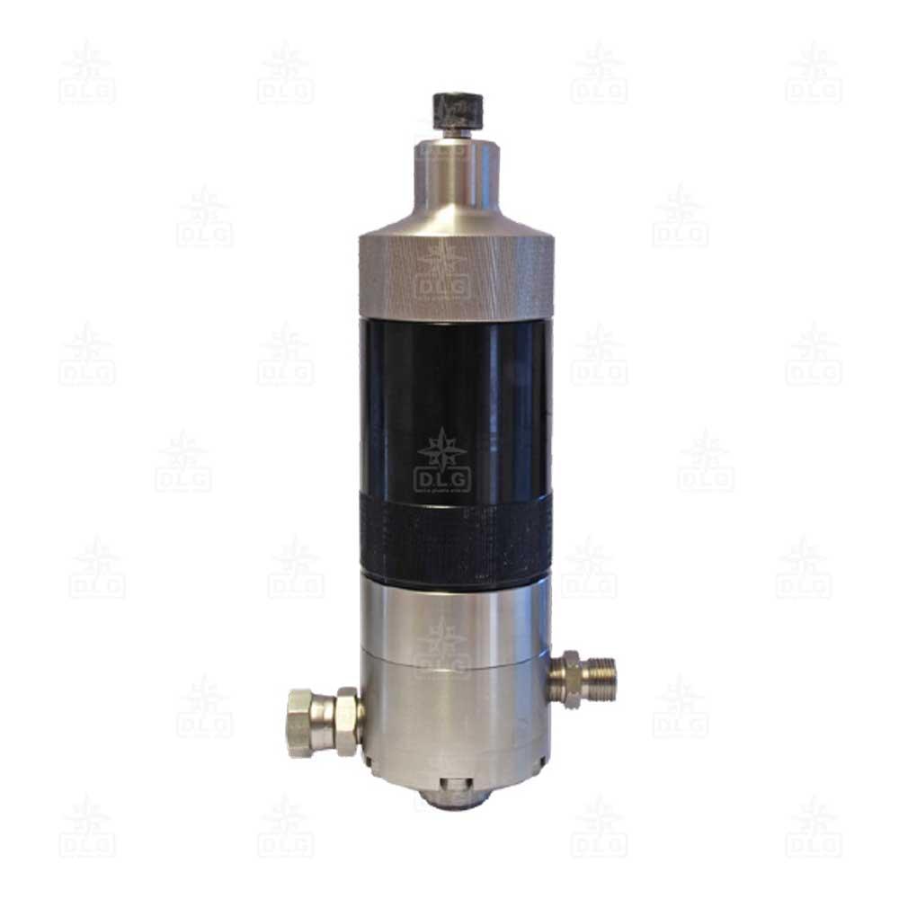 400990 regolatore di pressione liquidi 30-300 bar copia