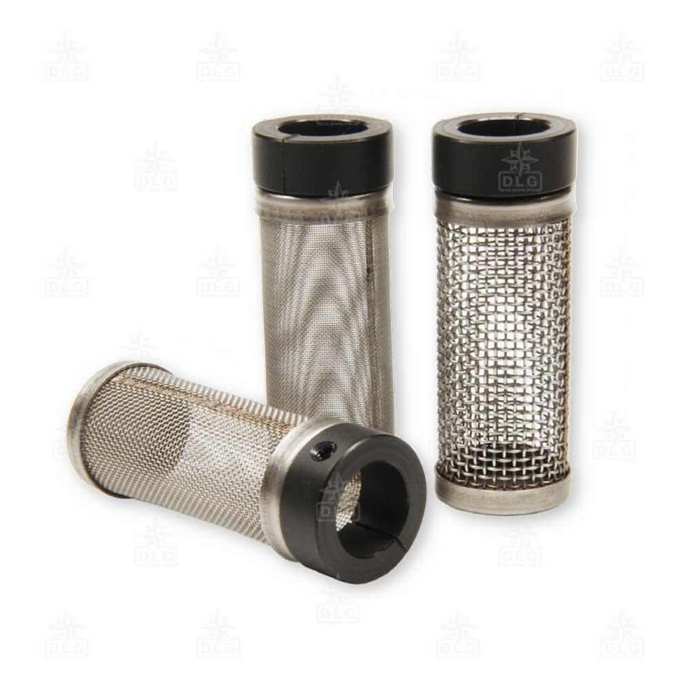 FM2761515 filtro aspirazione inox per tubo copia