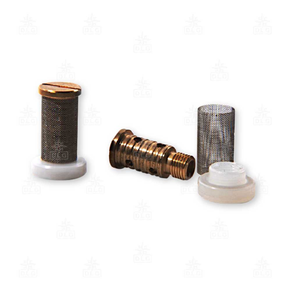 FM2801B filtro preugello ottone copia