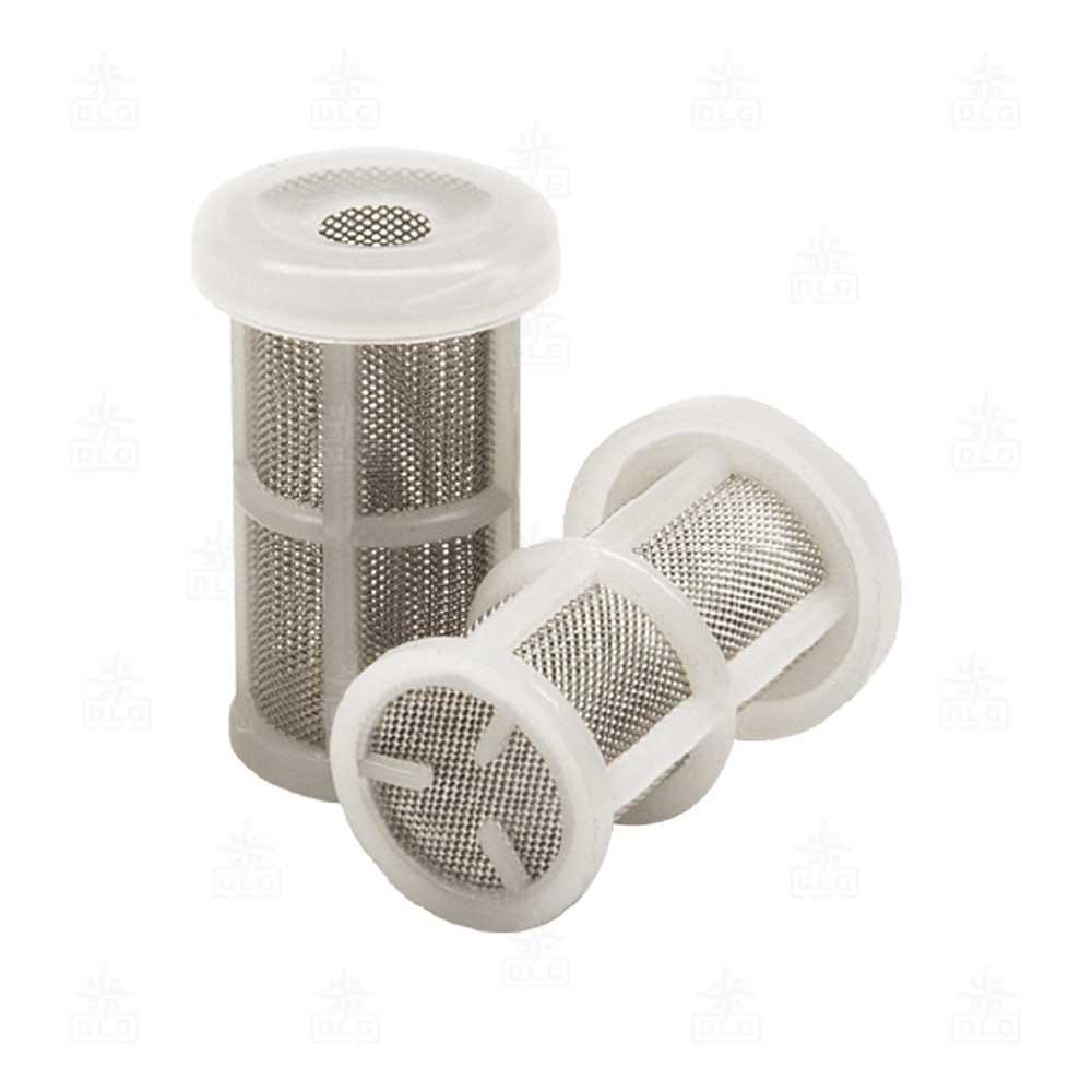 FM2910A filtro nylon rete inox copia