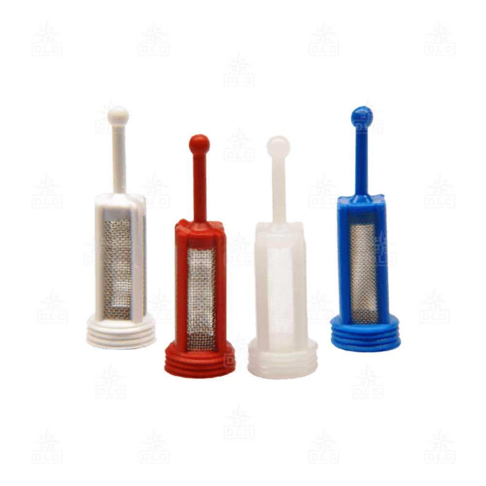 FM2911 filtro nylon rete inox copia