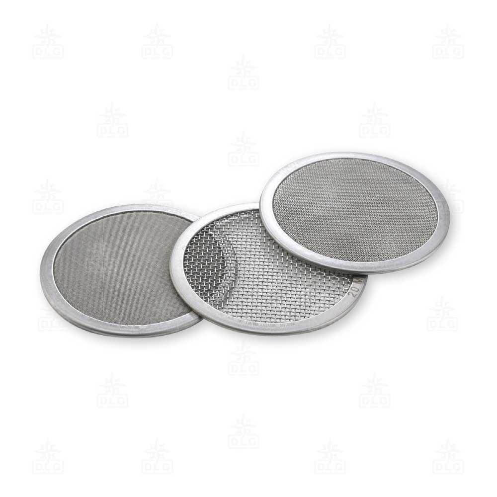 FM3057020 filtro disco inox 57-59 mm rete singola-doppia copia