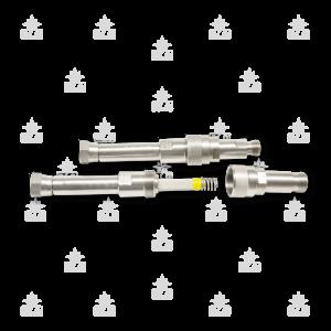 FM63001 portafiltro calcio pistola