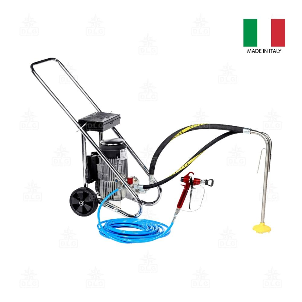 TKG42A_pompa airless elettrica a membrana ARES4200