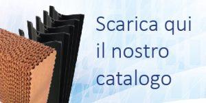 bottone catalogo pannelli evap-separatori di gocce