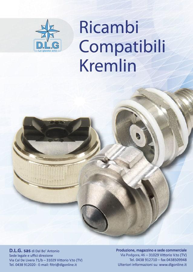 catalogo compatibili kremlin