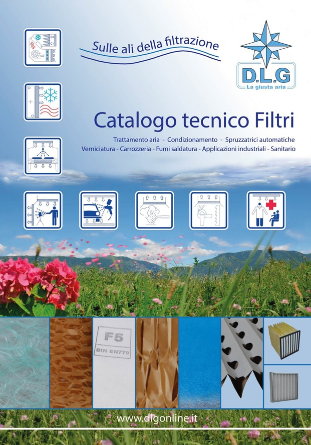 catalogo filtri