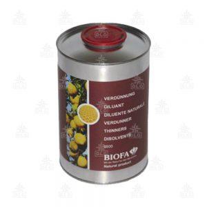 Biofa Diluente 0500