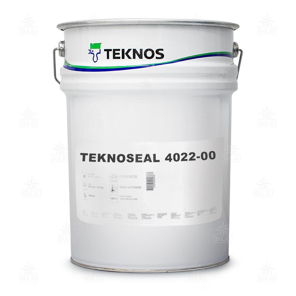 Teknos 4022-00